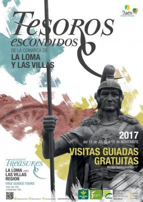 Tesoros Escondidos de la Comarca la La Loma y Las Villas
