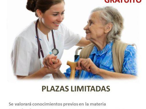 Curso: Pacientes de Alzheimer