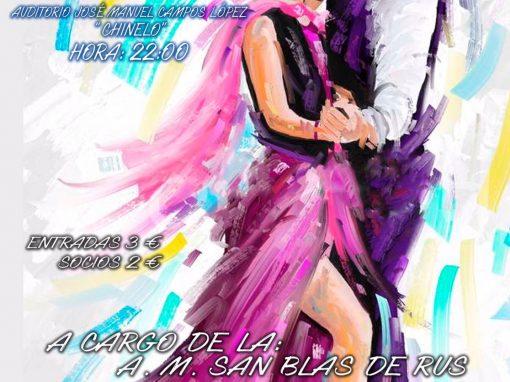 II Gran Concierto de Música de Baile