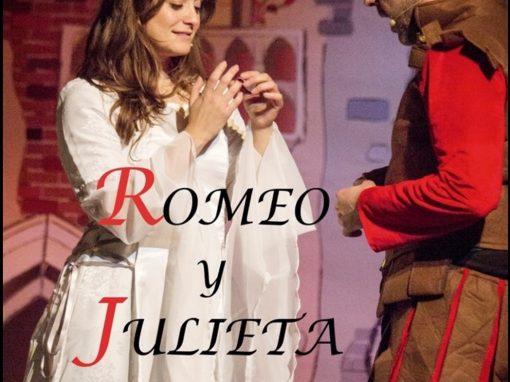 """Romeo y Julieta – Una Parodia musical producida por Teatro """"La Paca"""""""